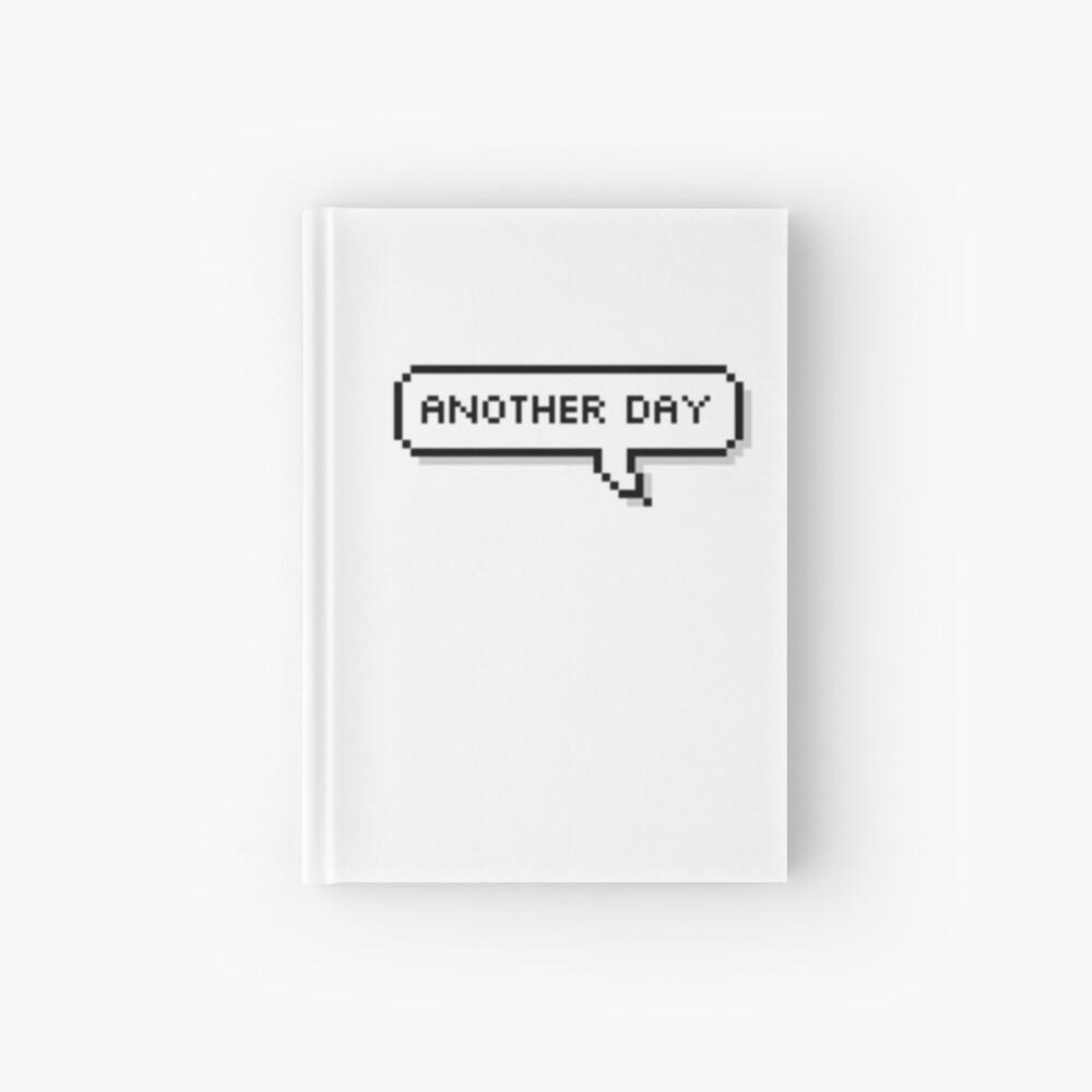 Ein anderer Tag Notizbuch