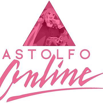 astolfo online by dakooters