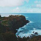 Kilauea Lighthouse by Eoxe