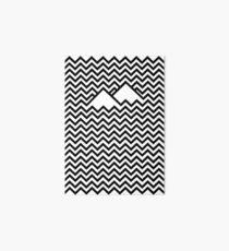 Twin Peaks Art Board