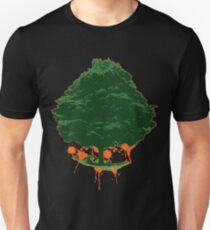 Nature's Blotch Unisex T-Shirt