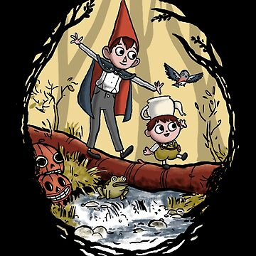 Wirt and Greg by paula-garcia