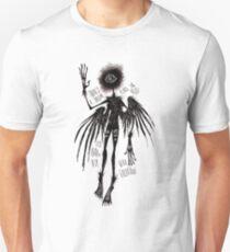 WTNV Angels Proverb Unisex T-Shirt