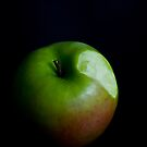 An Apple a Day... by maileilani