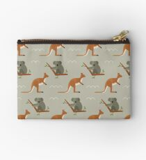 Outback adventures Studio Pouch