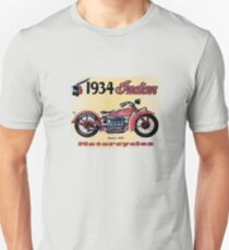 Indian Motorcycles1 Unisex T-Shirt