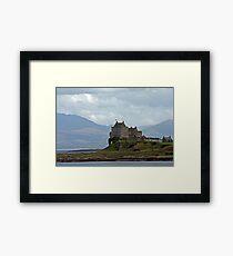 Duart Castle II Framed Print