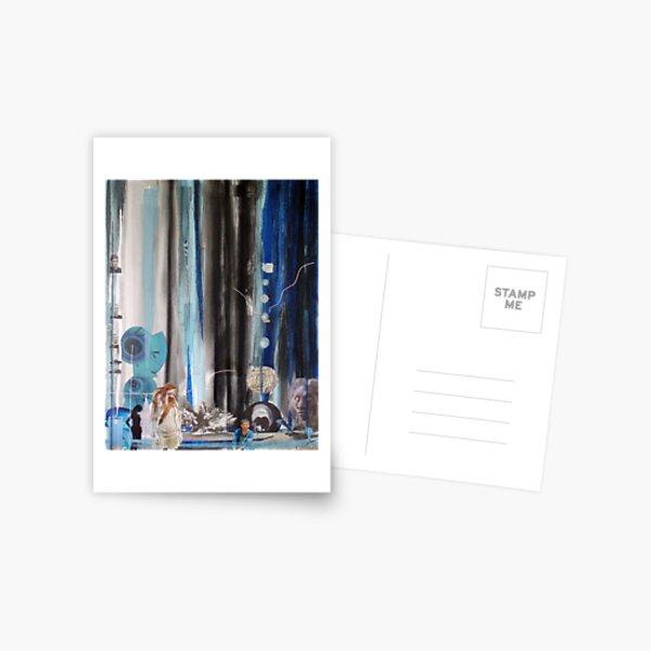 Frenum Postcard