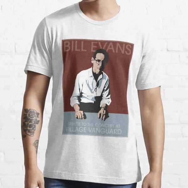 Bill Evans T-Shirt Essential T-Shirt