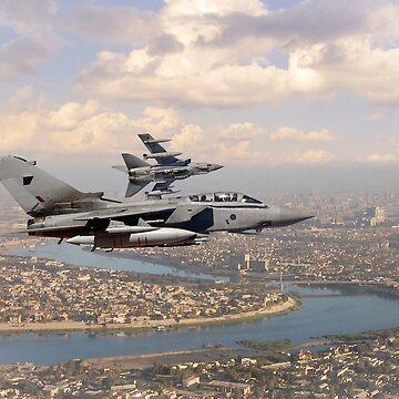Op Shader by aviationart