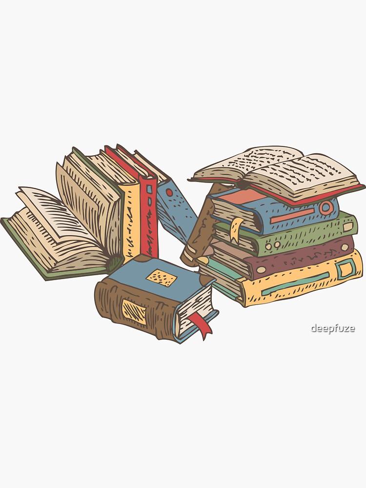 Books by deepfuze