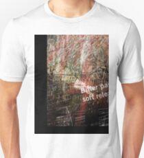 Bitter past soft release Unisex T-Shirt
