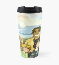 Paladin Hike Travel Mug