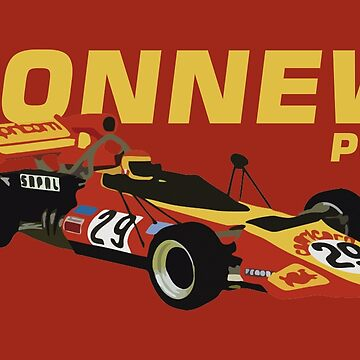 CONNEW PC1 - 1972 F1 SEASON by SUNSET-STORE