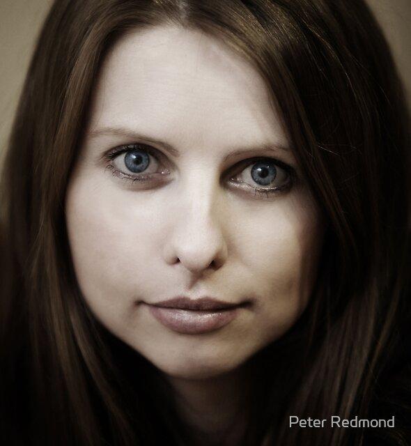 Her Portrait by Peter Redmond
