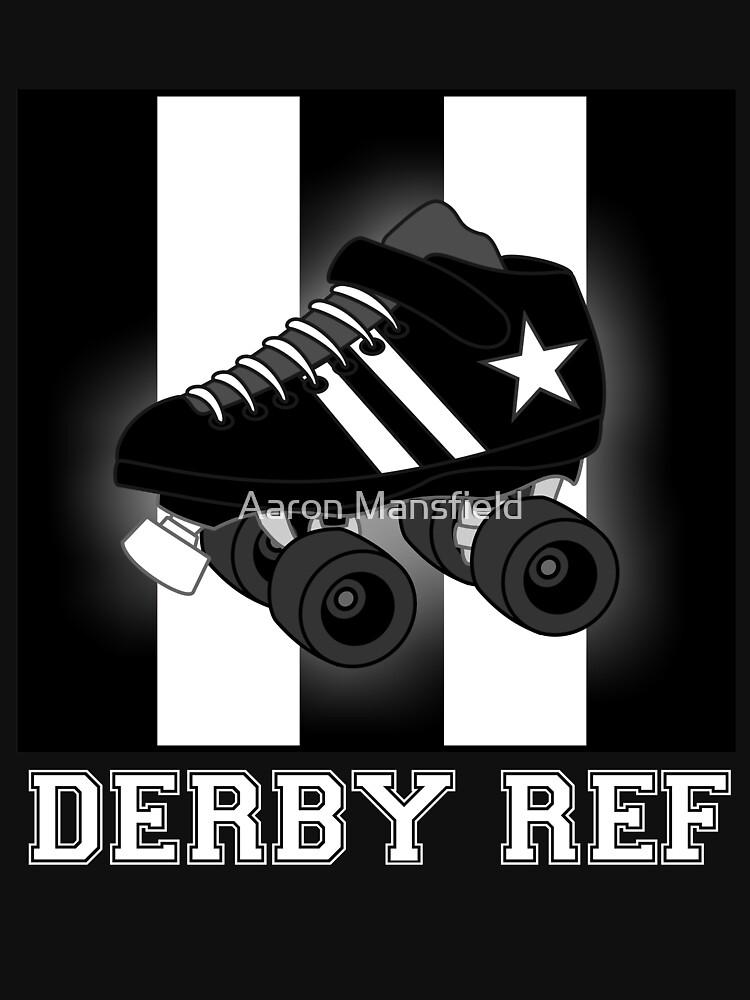 Derby Ref by StarAdrael