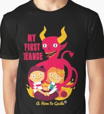 My First Seance Graphic T-Shirt
