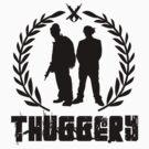 THUGGERY by Stanley Lambert