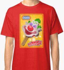 Killer Klown Popsicle Classic T-Shirt