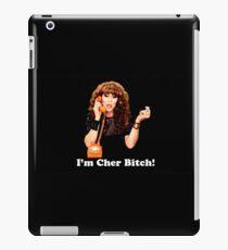 Rupaul, Chad Michaels, Cher, Drag Queen iPad Case/Skin