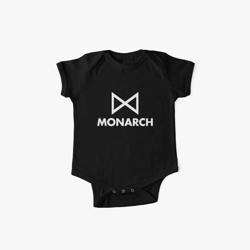 MONARCH Corporation Baby One-Piece