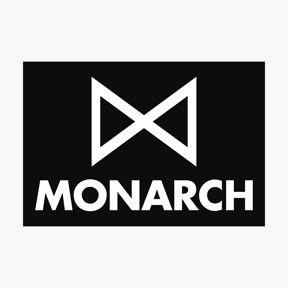 MONARCH Corporation Photographic Print