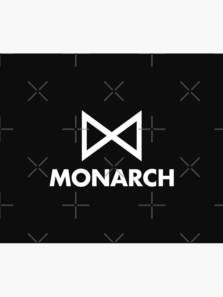 MONARCH Corporation by boxsmash