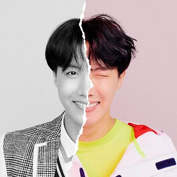 Love Yourself: Answer (L version) - J-Hope  by ZeroKara