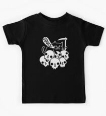Cat Got Your Soul? Kids Clothes
