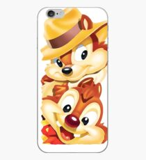 Just Call iPhone Case