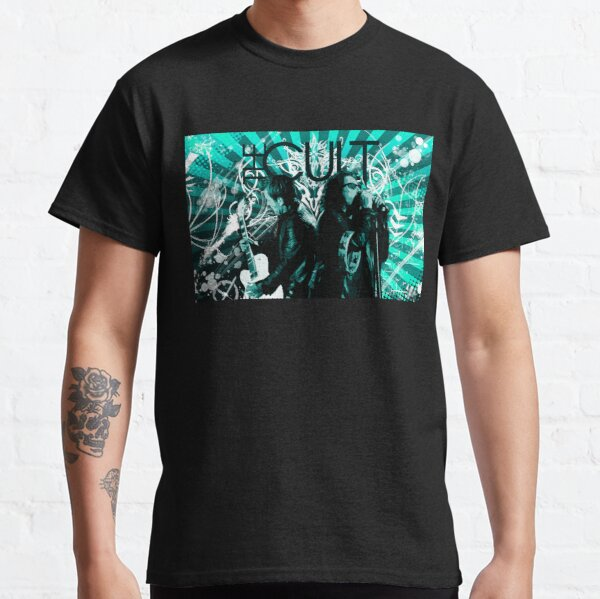 THE CULT Classic T-Shirt