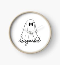 Paramore Misguided Ghosts Clock