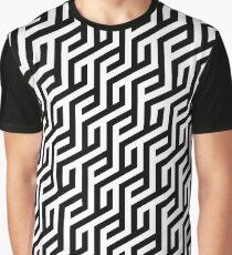 Labyrinth Key 2 Graphic T-Shirt