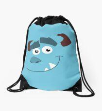 """Sulley """"Kitty"""" Drawstring Bag"""