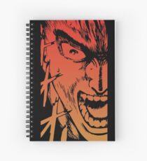 Manga Guts - Gatsu Spiral Notebook