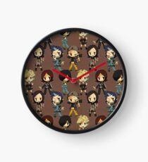 Persona 2 Clock