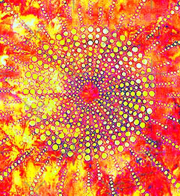 Star Light, Star Bright by Ming  Myaskovsky
