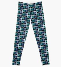 LII Scoreboard Leggings