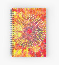 Star Light, Star Bright Spiral Notebook