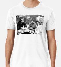 Wu Tang And Bill Murray Men's Premium T-Shirt