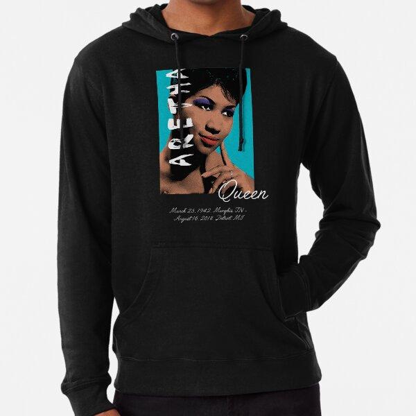 Aretha Franklin Hoodie