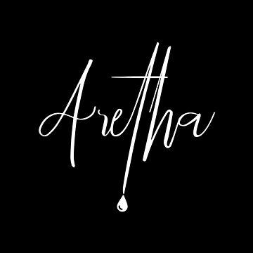 Aretha Franklin by hypnotzd