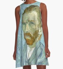 Self Portrait A-Line Dress