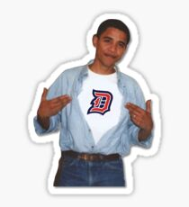 Duquesne Obama Sticker