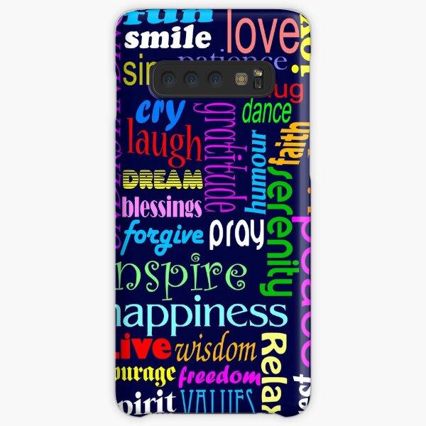 Inspiration Samsung Galaxy Snap Case