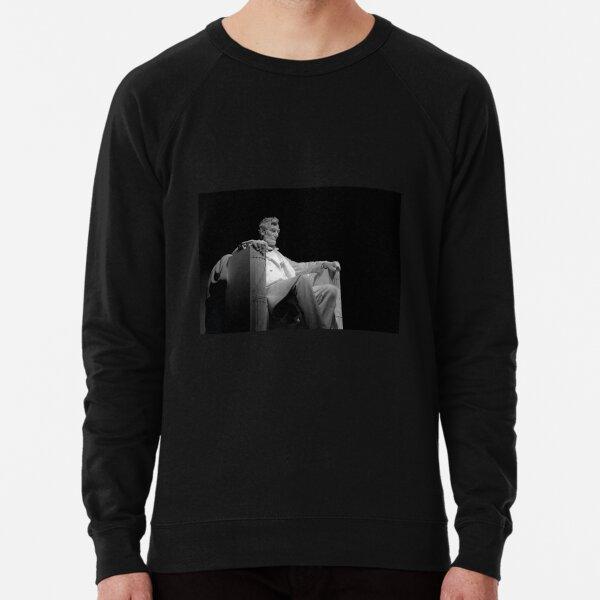 ~Lincoln by Night~ Lightweight Sweatshirt