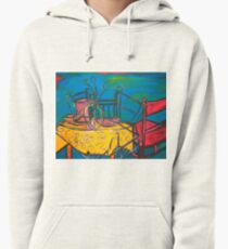 Celebrations Pullover Hoodie