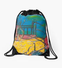 Celebrations Drawstring Bag