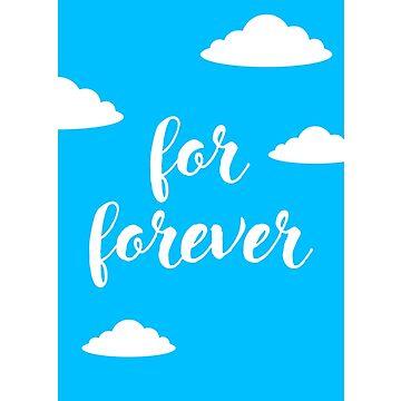 For Forever by jrdesign1