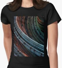 Annuli Women's Fitted T-Shirt